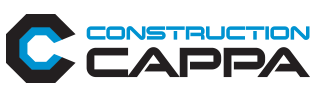 Construction Cappa Website